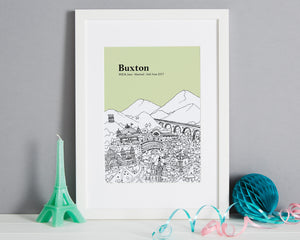 Personalised Buxton Print-6