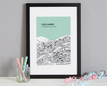 Load image into Gallery viewer, Personalised Carcassonne Print-4