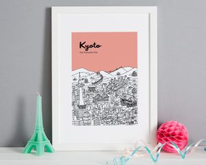 Personalised Kyoto Print-7