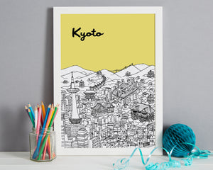 Personalised Kyoto Print-3