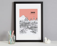 Load image into Gallery viewer, Personalised Luzern Print-7