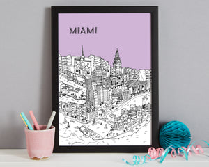 Personalised Miami Print-4