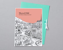 Load image into Gallery viewer, Personalised Muswell Hill Print-3