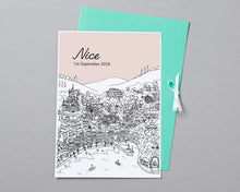 Load image into Gallery viewer, Personalised Nice Print-5
