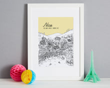 Load image into Gallery viewer, Personalised Nice Print-7