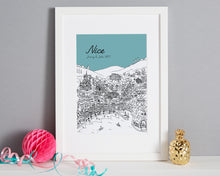 Load image into Gallery viewer, Personalised Nice Print-6