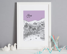 Load image into Gallery viewer, Personalised Nice Print-1