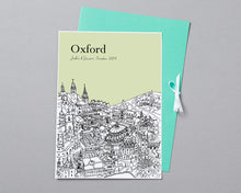 Load image into Gallery viewer, Personalised Oxford Print-4