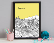 Load image into Gallery viewer, Personalised Padova Print-6