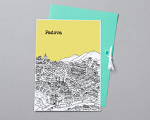 Load image into Gallery viewer, Personalised Padova Print-3