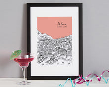 Load image into Gallery viewer, Personalised Palma Print-4
