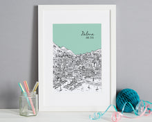 Load image into Gallery viewer, Personalised Palma Print-1