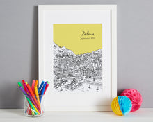 Load image into Gallery viewer, Personalised Palma Print-6