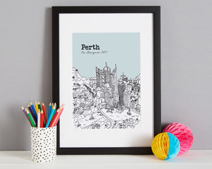 Personalised Perth Print-4