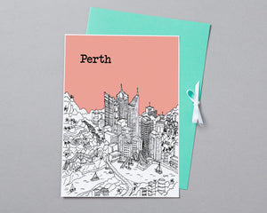 Personalised Perth Print-5