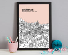 Load image into Gallery viewer, Personalised Rotterdam Print-5