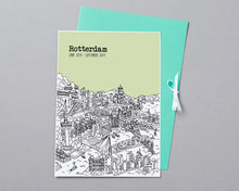 Load image into Gallery viewer, Personalised Rotterdam Print-4