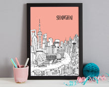 Load image into Gallery viewer, Personalised Shanghai Print-7