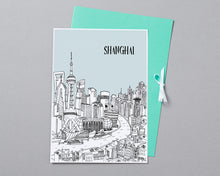 Load image into Gallery viewer, Personalised Shanghai Print-4