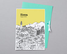 Load image into Gallery viewer, Personalised Siena Print-4
