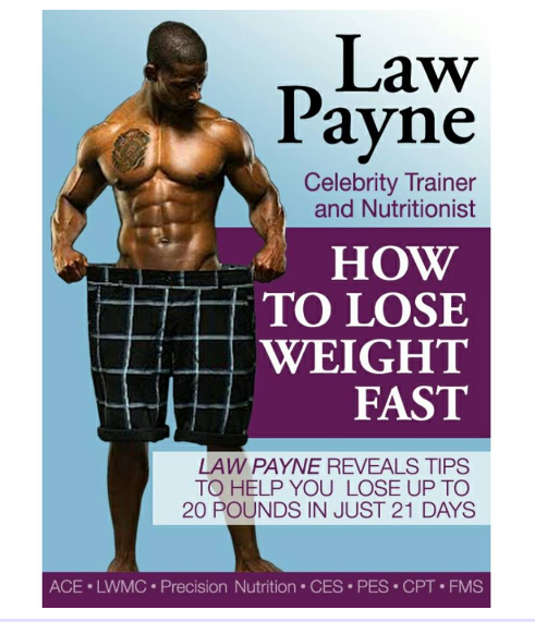 How To Lose Weight Fast-E-Book On Sale