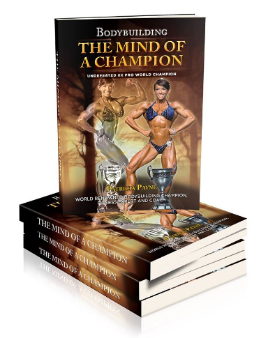 Mind Of A Champion E-Book On Sale