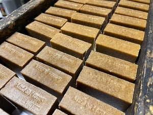 Mud & Honey - Kreamy Soaps