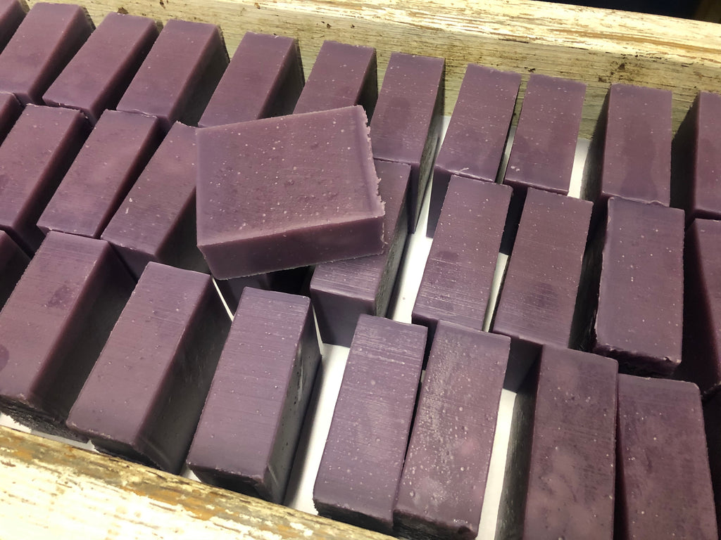 Summer Berry - Kreamy Soaps