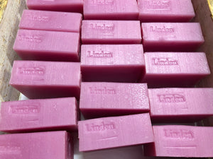 Linden Blossom - Kreamy Soaps