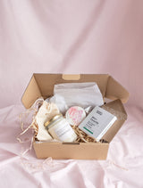 Something Sweet - Valentine's Day Small Gift Box