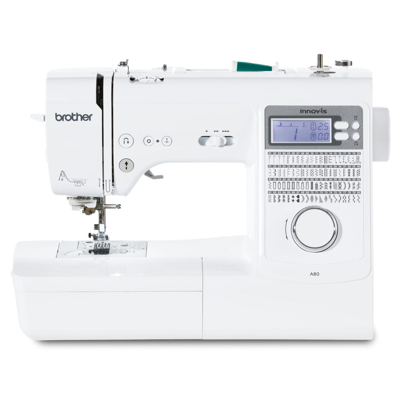 M&S Sewing Machines Brother A80