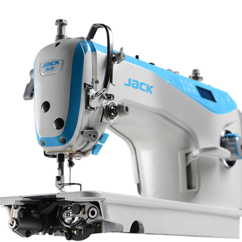 M&S Sewing Machines Jack A4