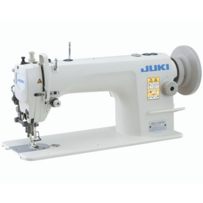M&S Sewing Machines Juki DU-1181N