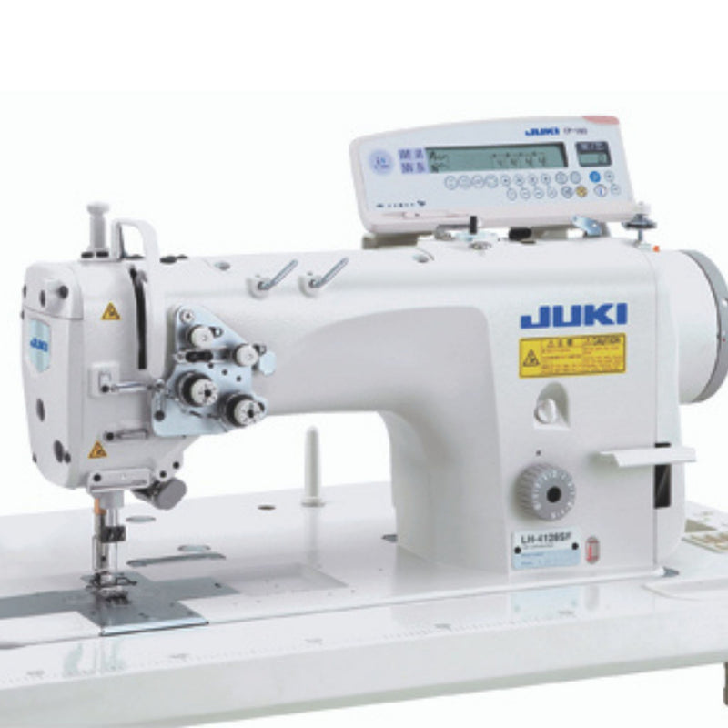 M&S Sewing Machines Juki LH-4128-7