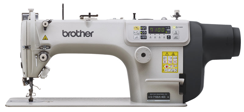 Brother  S7100A-403 Direct Drive Lockstitch