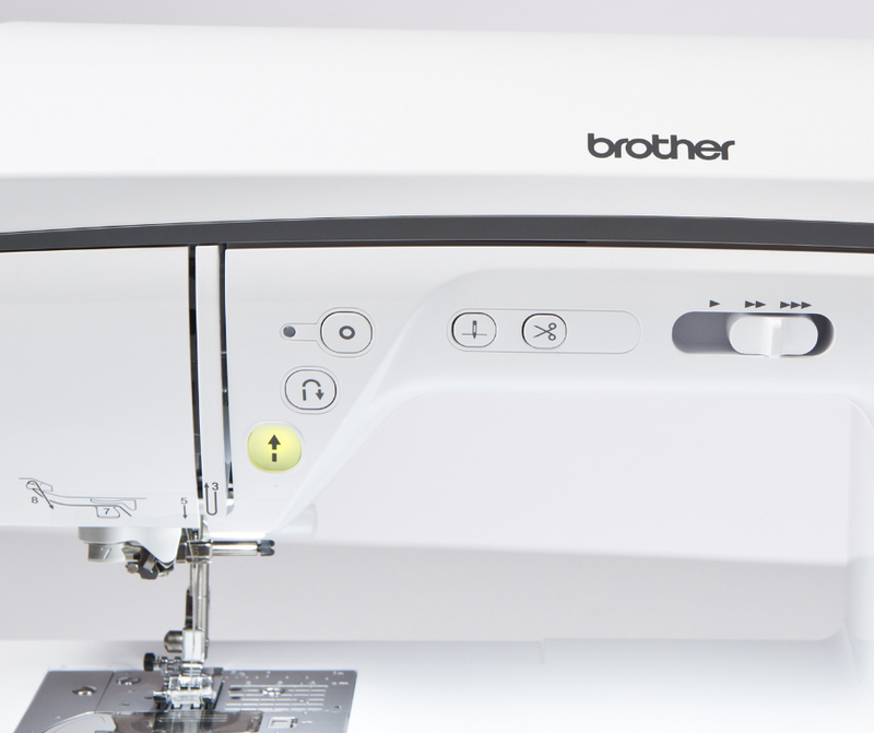 Brother Innov-is NV1300 sewing machine