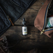 Yosemite Beard Oil - Legging Empire
