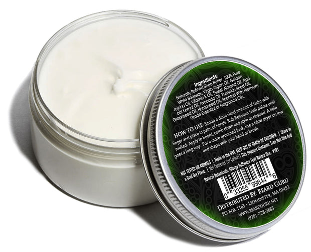 Apple Blossom Beard Balm - Legging Empire