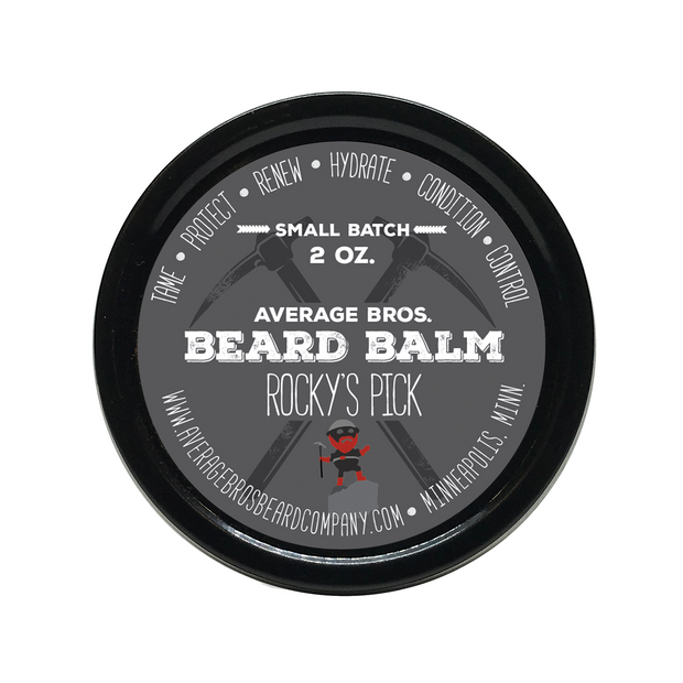 Rocky's Pick - Beard Balm - Legging Empire