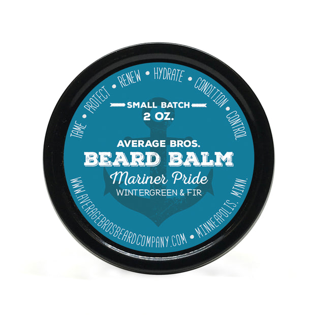 Mariner Pride -  Beard Balm - Legging Empire