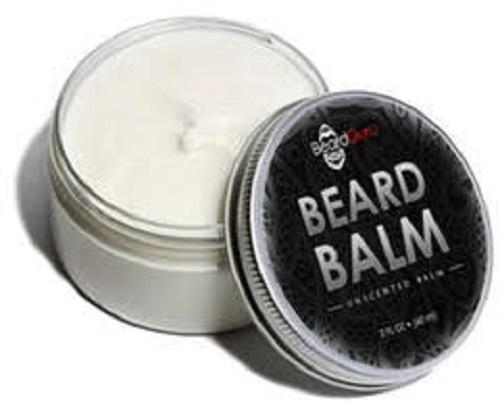 BeardGuru Premium Beard Balm: Unscented - Legging Empire