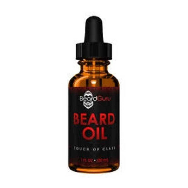 BeardGuru Premium Beard Oil: Touch of Class - Legging Empire