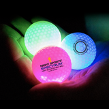 4 Glow Golf - SPECTRUM 3 Pack
