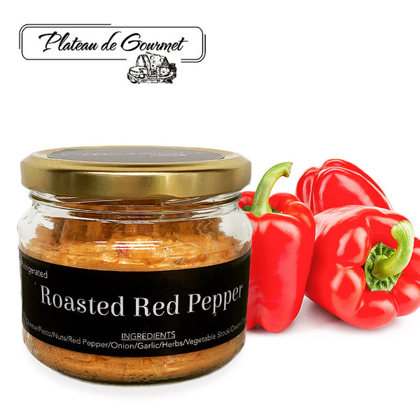 Pre-Order: Roasted Red Peppers