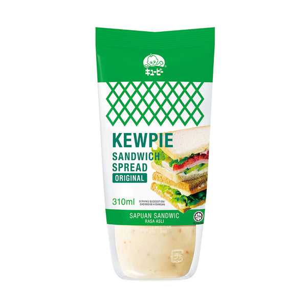 Kewpie Sandwich Spread - Original 310ml