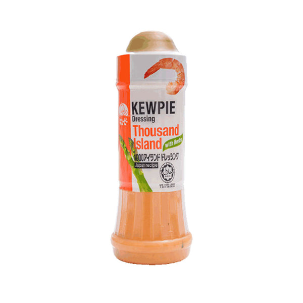 Kewpie Thousand Island Dressing 210ml