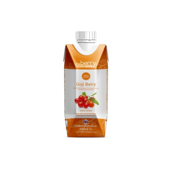 Berry Company Goji Berry 330ml