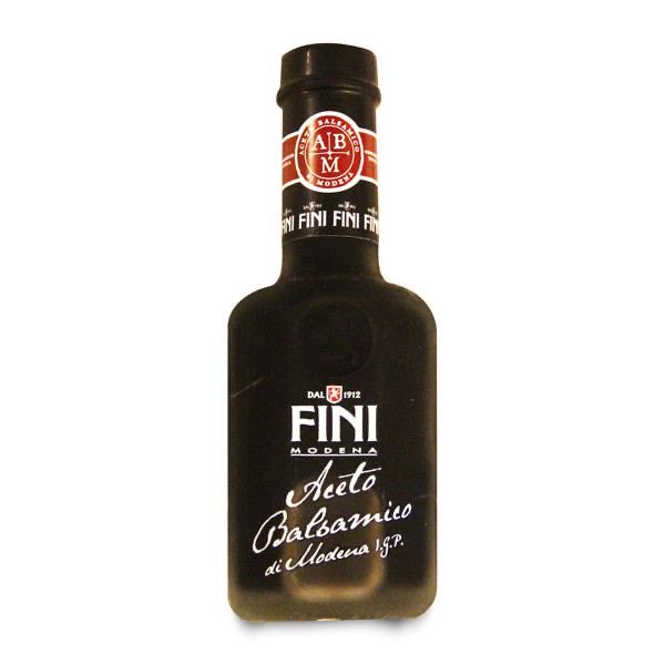 Balsamic Vinegar Modena IGP Fini 250ml