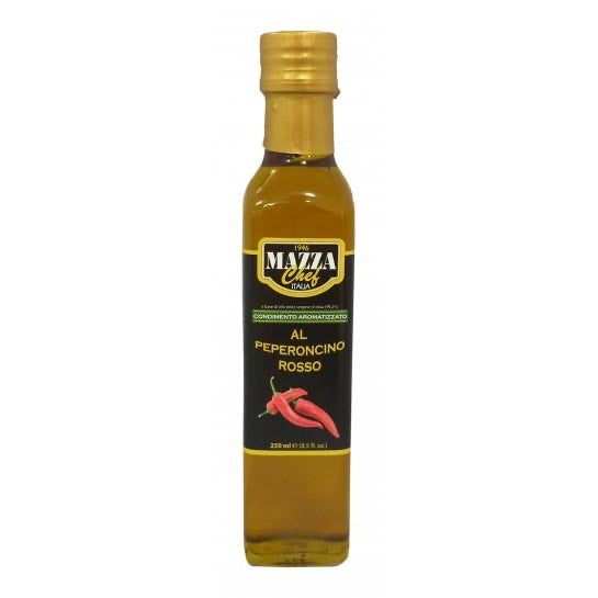 Hot Chili Extra Virgin Olive Oil 250ml
