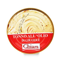Tuna in Sunflower Oil 523g